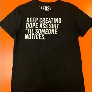 🔥🔥 T-Shirt Keep Creating Dope #tshirt #resell